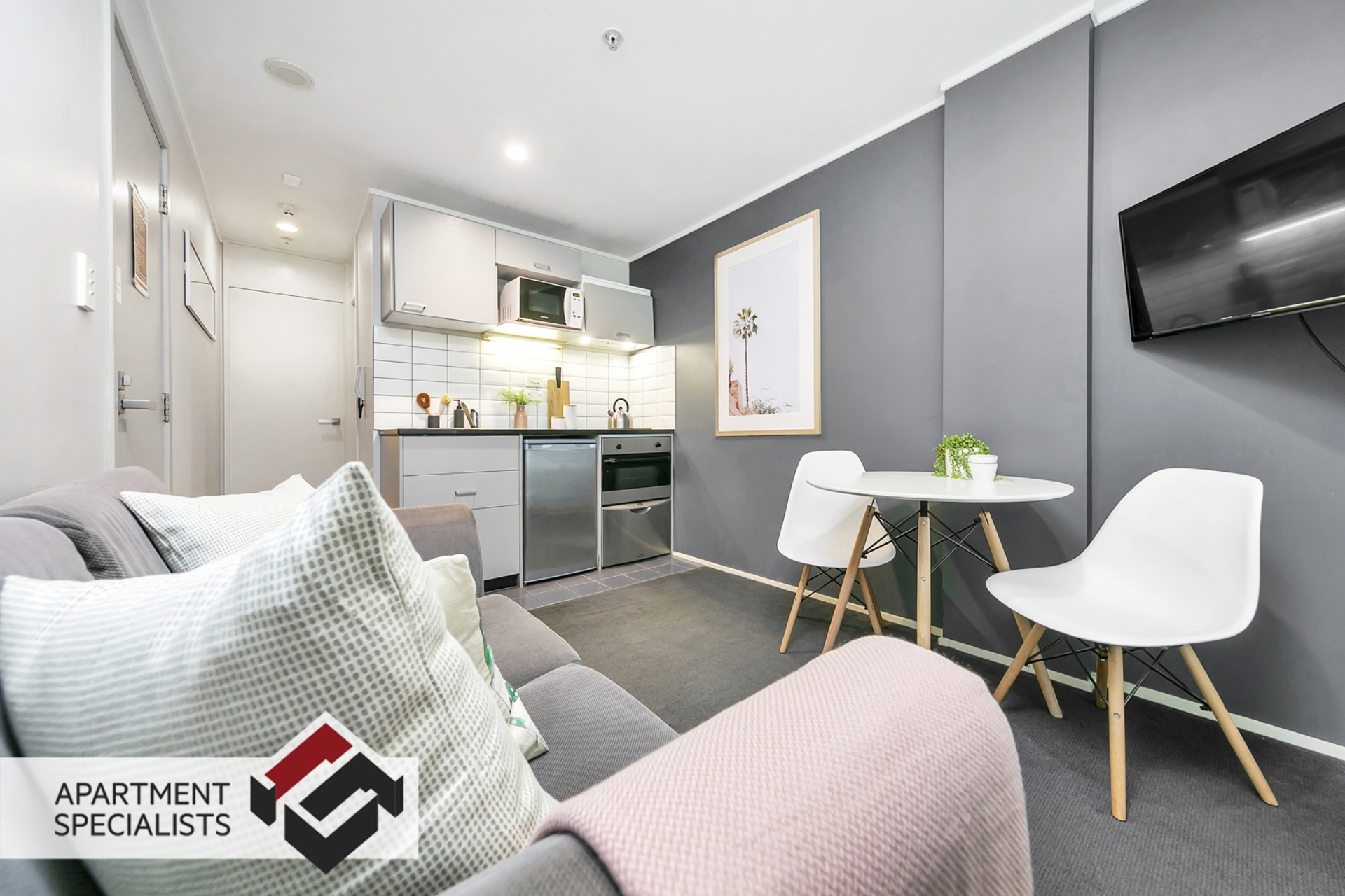 0 | 72 Nelson Street, City Centre | Apartment Specialists