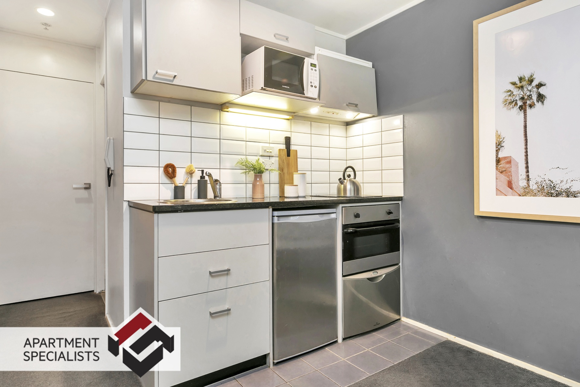 3 | 72 Nelson Street, City Centre | Apartment Specialists