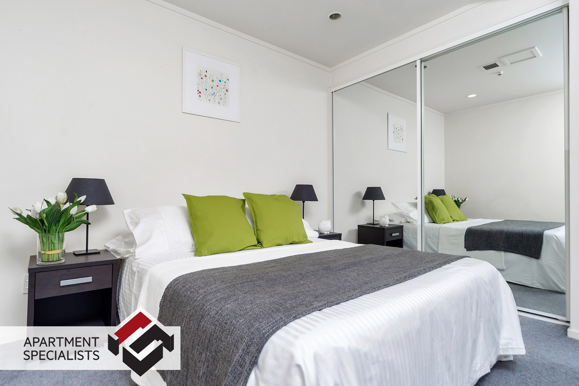 3 | 71 Lorne Street, City Centre | Apartment Specialists