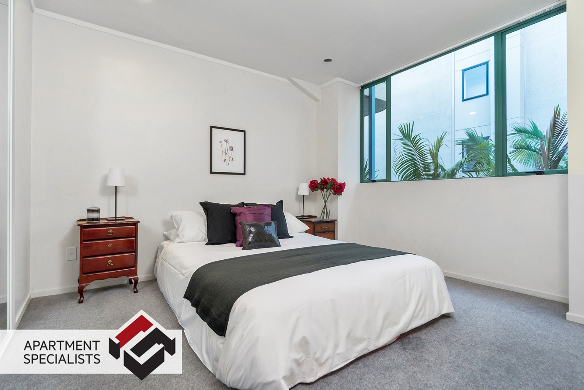 5 | 71 Lorne Street, City Centre | Apartment Specialists
