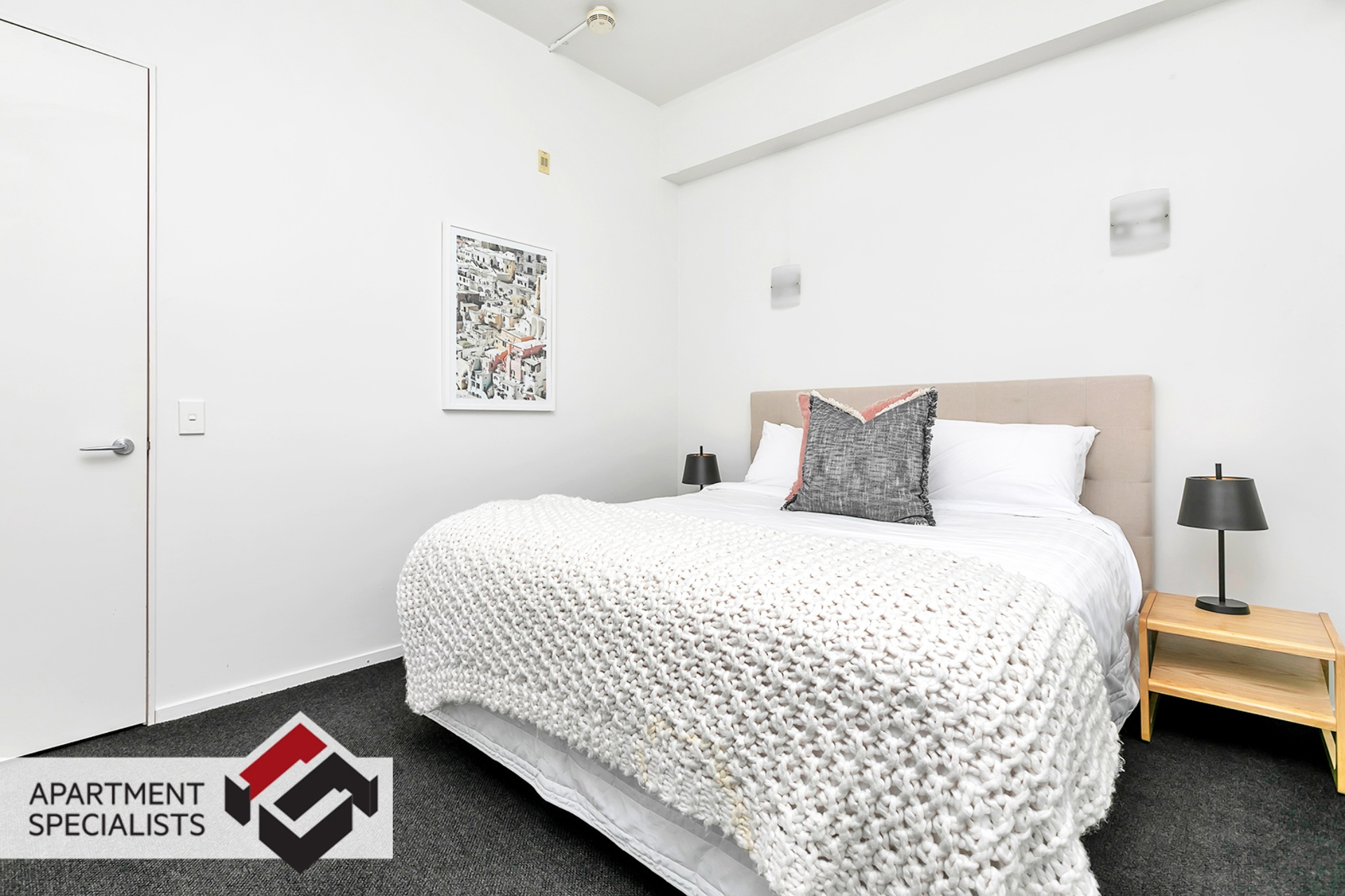 12 | 11 Durham Street East, City Centre | Apartment Specialists