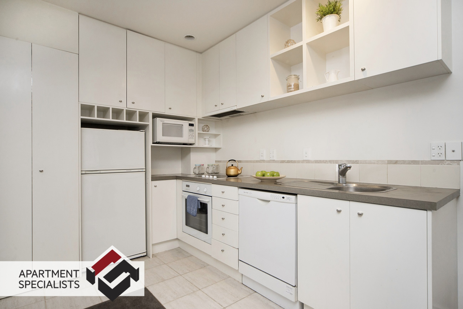 2 | 171 Queen Street, City Centre | Apartment Specialists