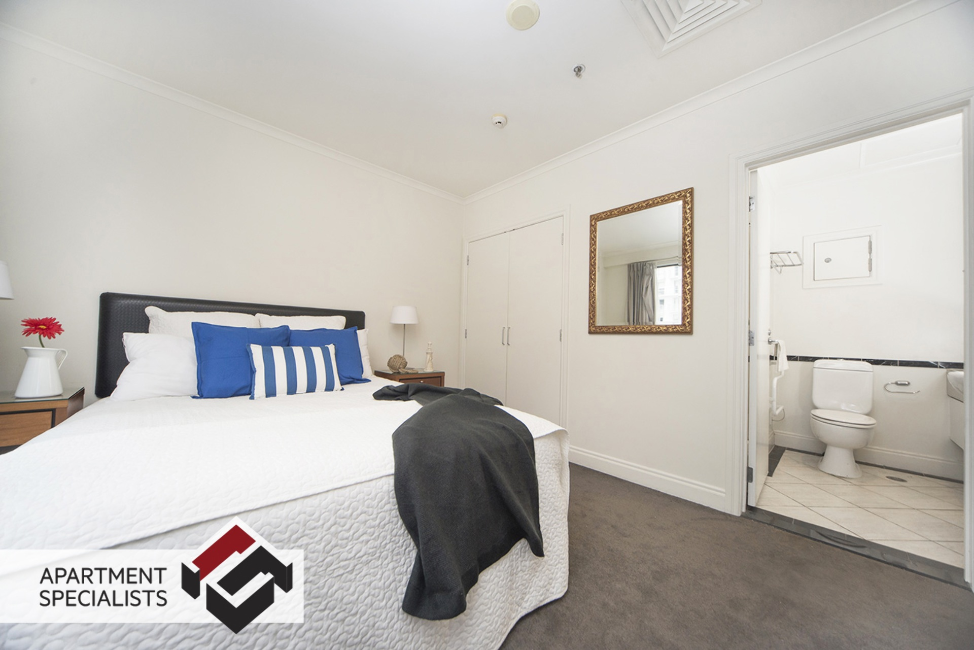 4 | 171 Queen Street, City Centre | Apartment Specialists