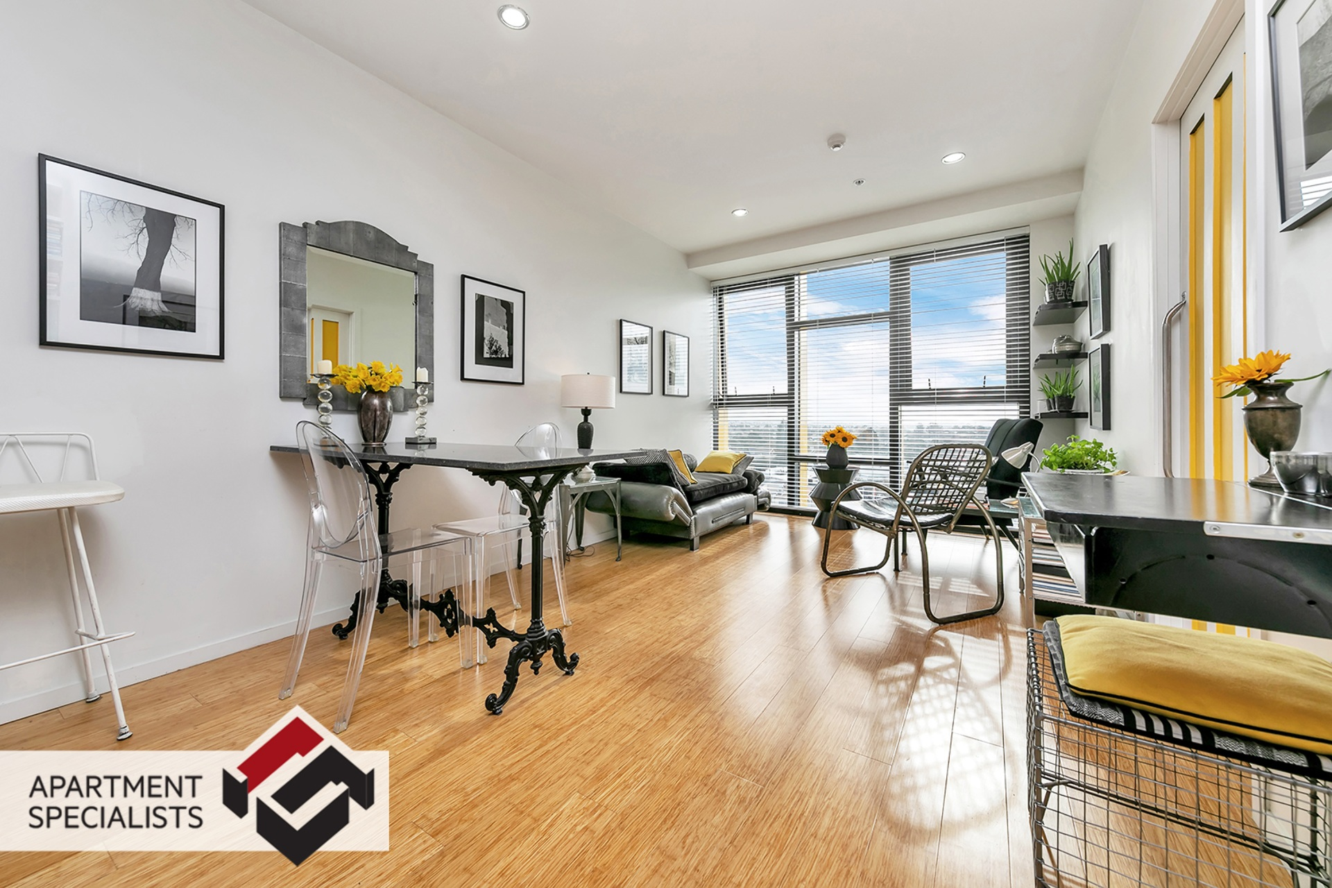 Hero | 20 McCrae Way, New Lynn | Apartment Specialists