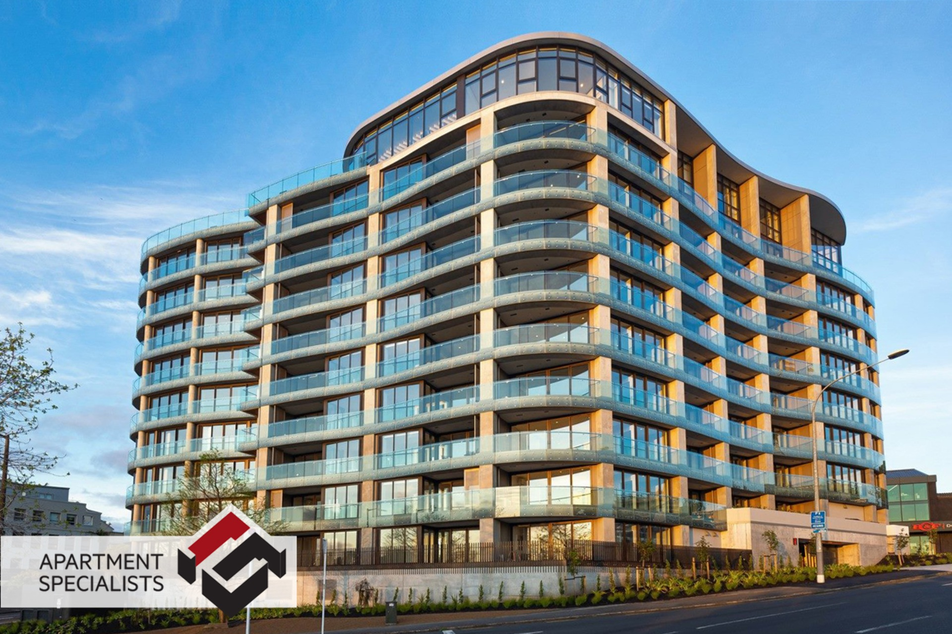 9 | 70 Sales Street, City Centre | Apartment Specialists
