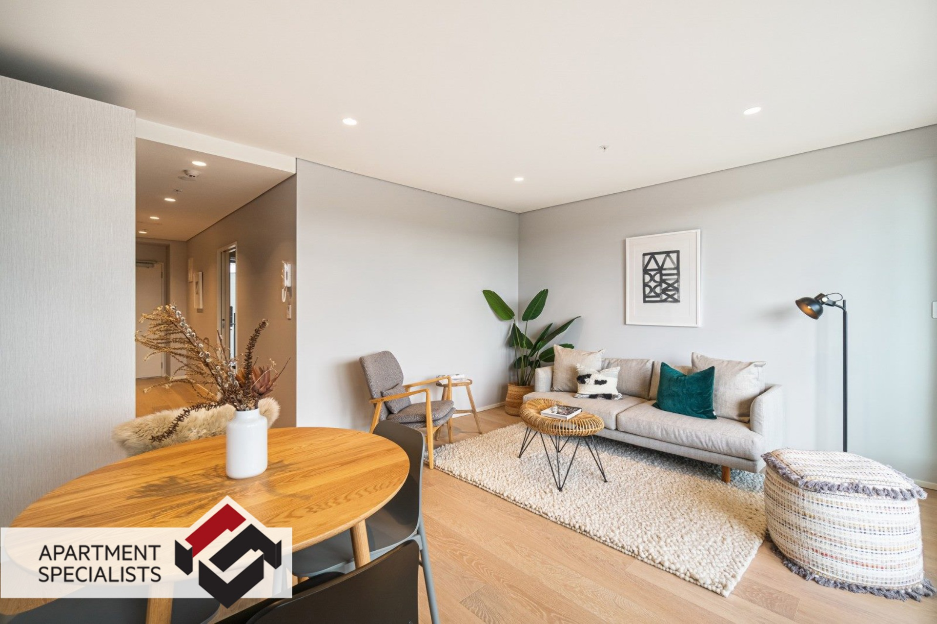 4 | 70 Sales Street, City Centre | Apartment Specialists