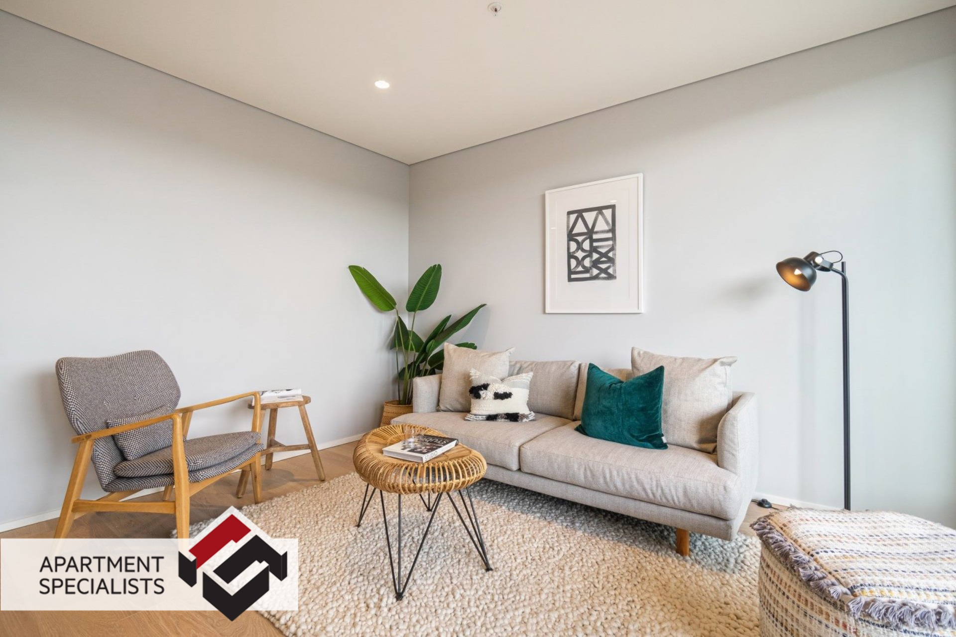 6 | 70 Sales Street, City Centre | Apartment Specialists