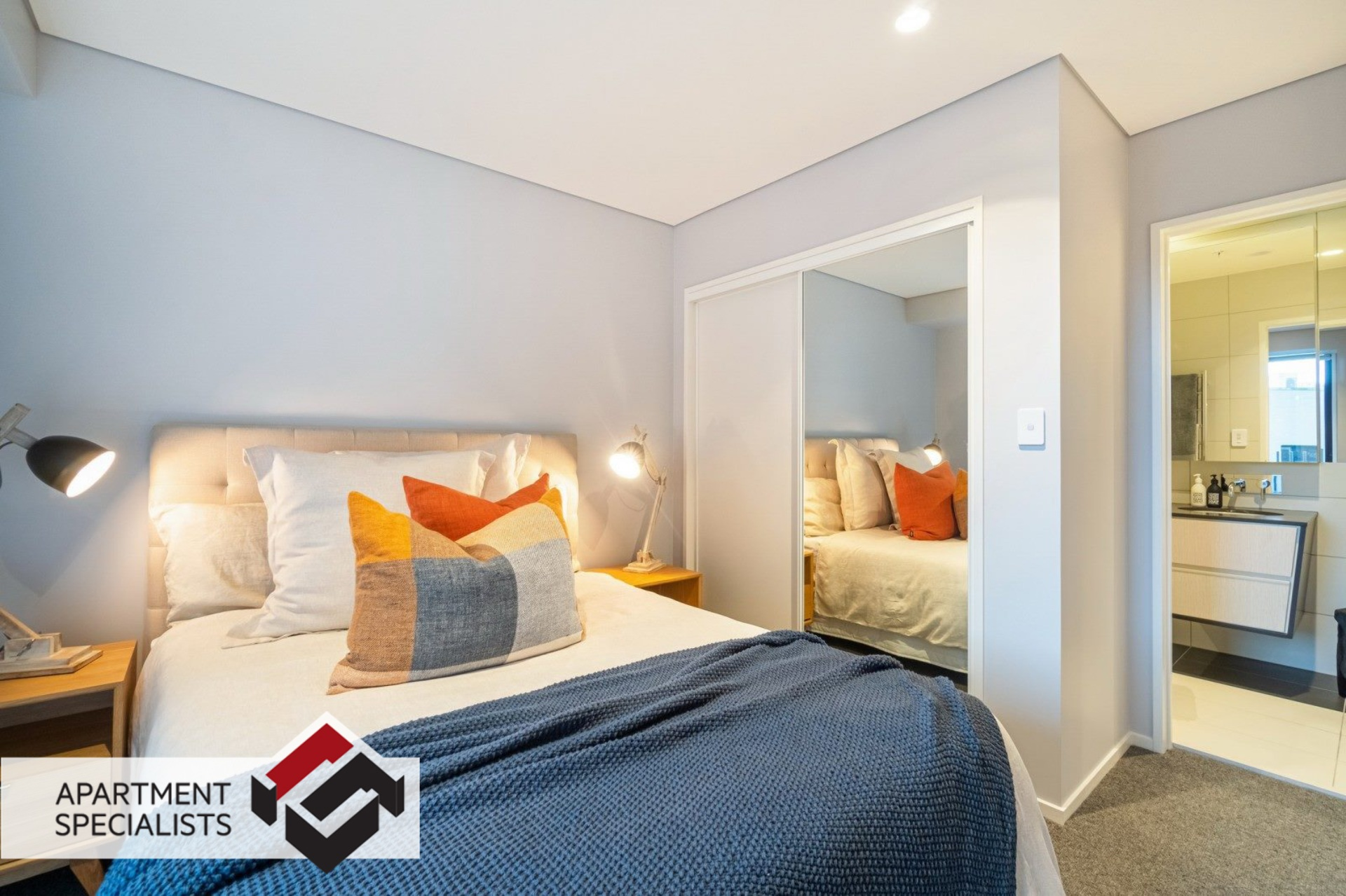 7 | 70 Sales Street, City Centre | Apartment Specialists