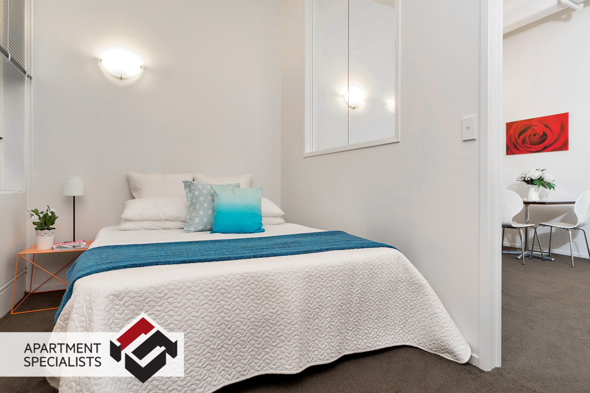 6 | 105 Queen Street, City Centre | Apartment Specialists