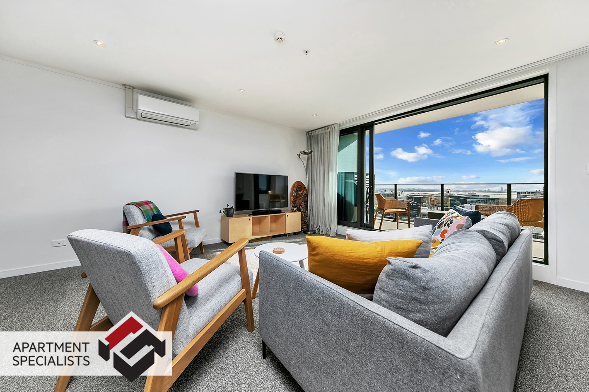 Hero | 145 Nelson Street, City Centre | Apartment Specialists