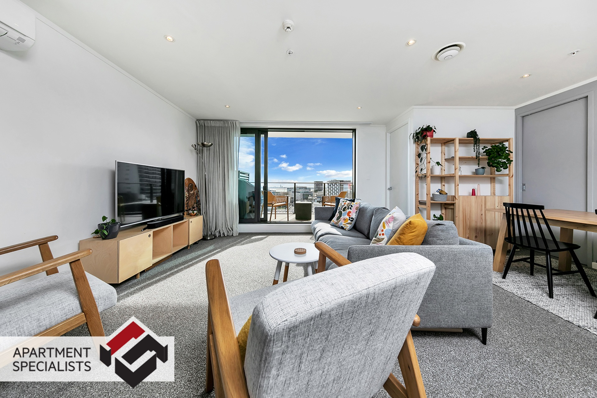 8 | 145 Nelson Street, City Centre | Apartment Specialists