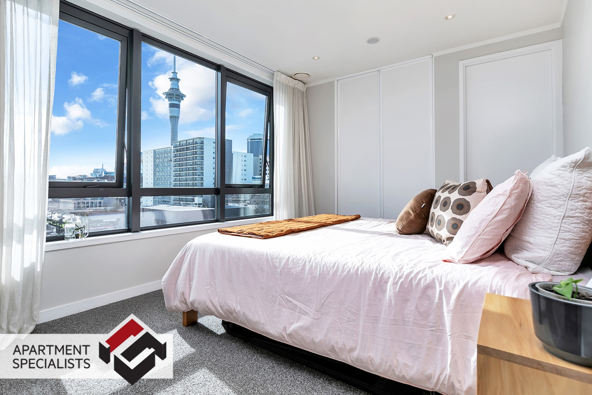 10 | 145 Nelson Street, City Centre | Apartment Specialists