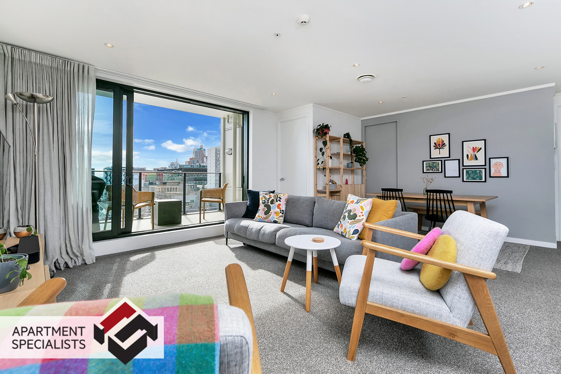 2 | 145 Nelson Street, City Centre | Apartment Specialists
