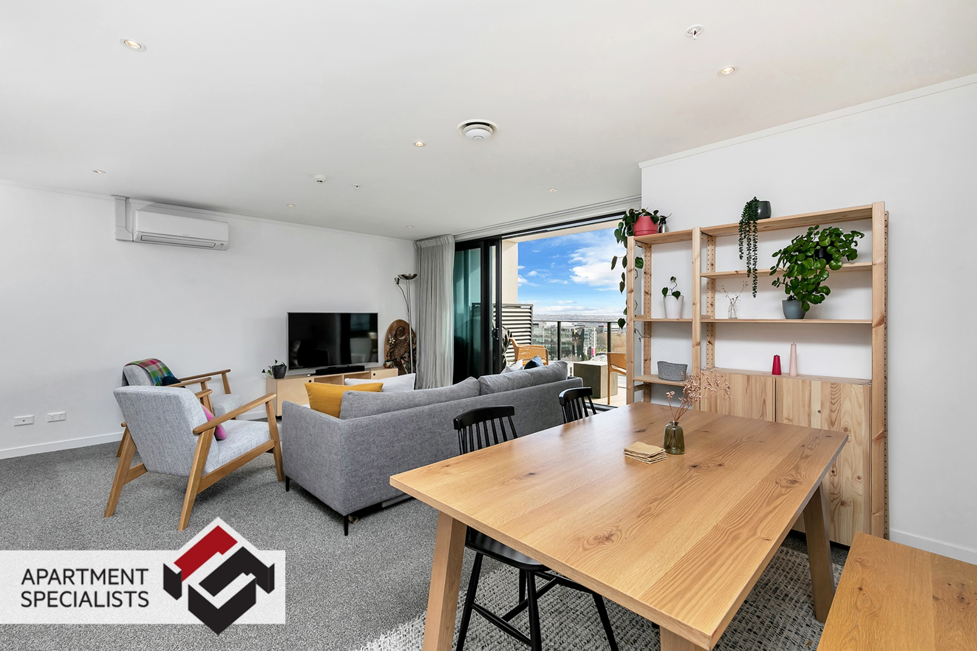 3 | 145 Nelson Street, City Centre | Apartment Specialists