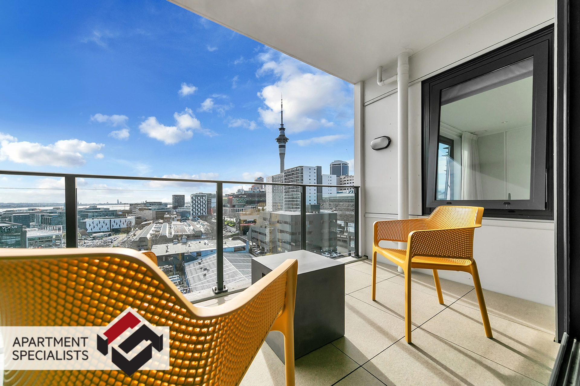 4 | 145 Nelson Street, City Centre | Apartment Specialists