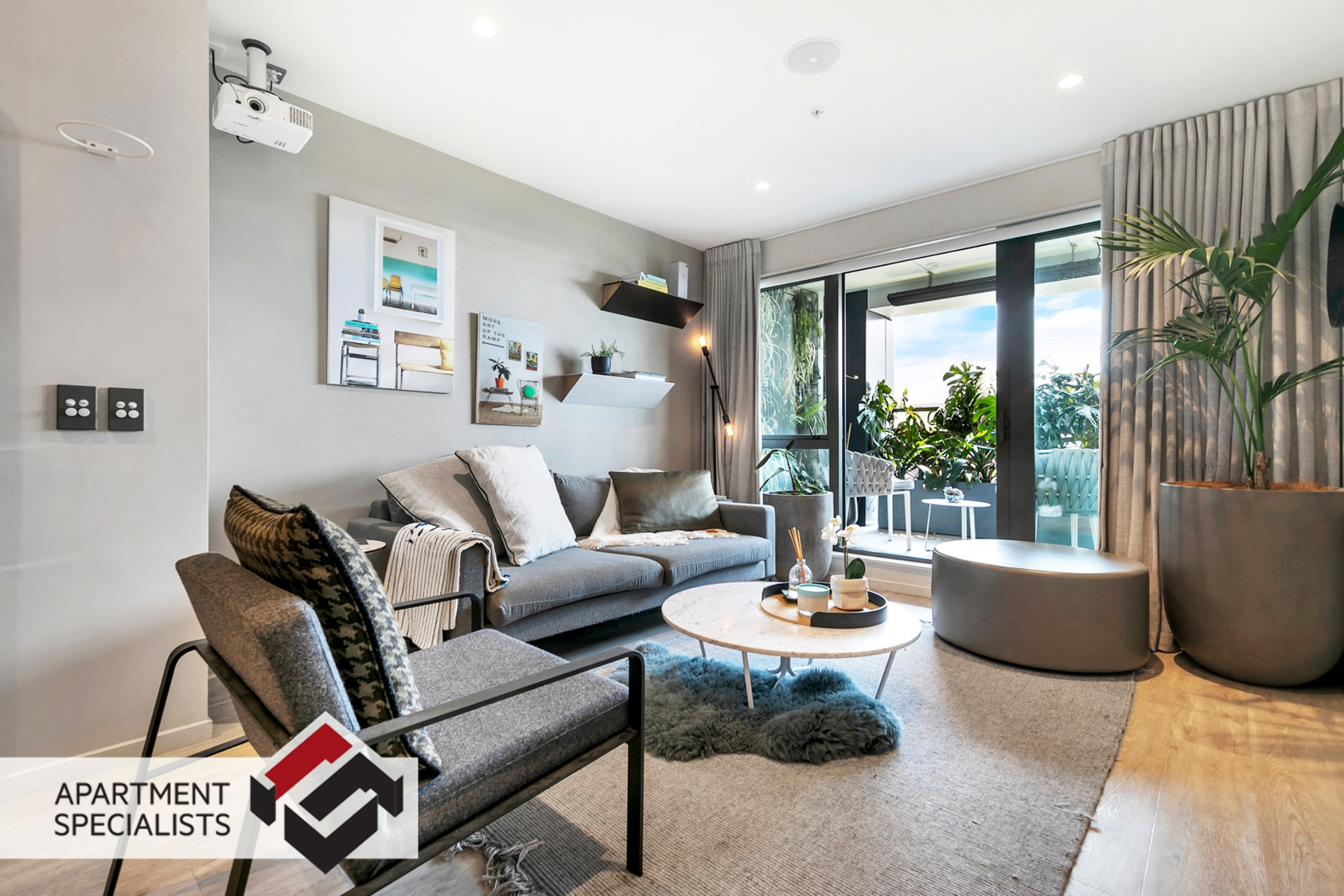 8 | 5 Howe Street, City Centre | Apartment Specialists