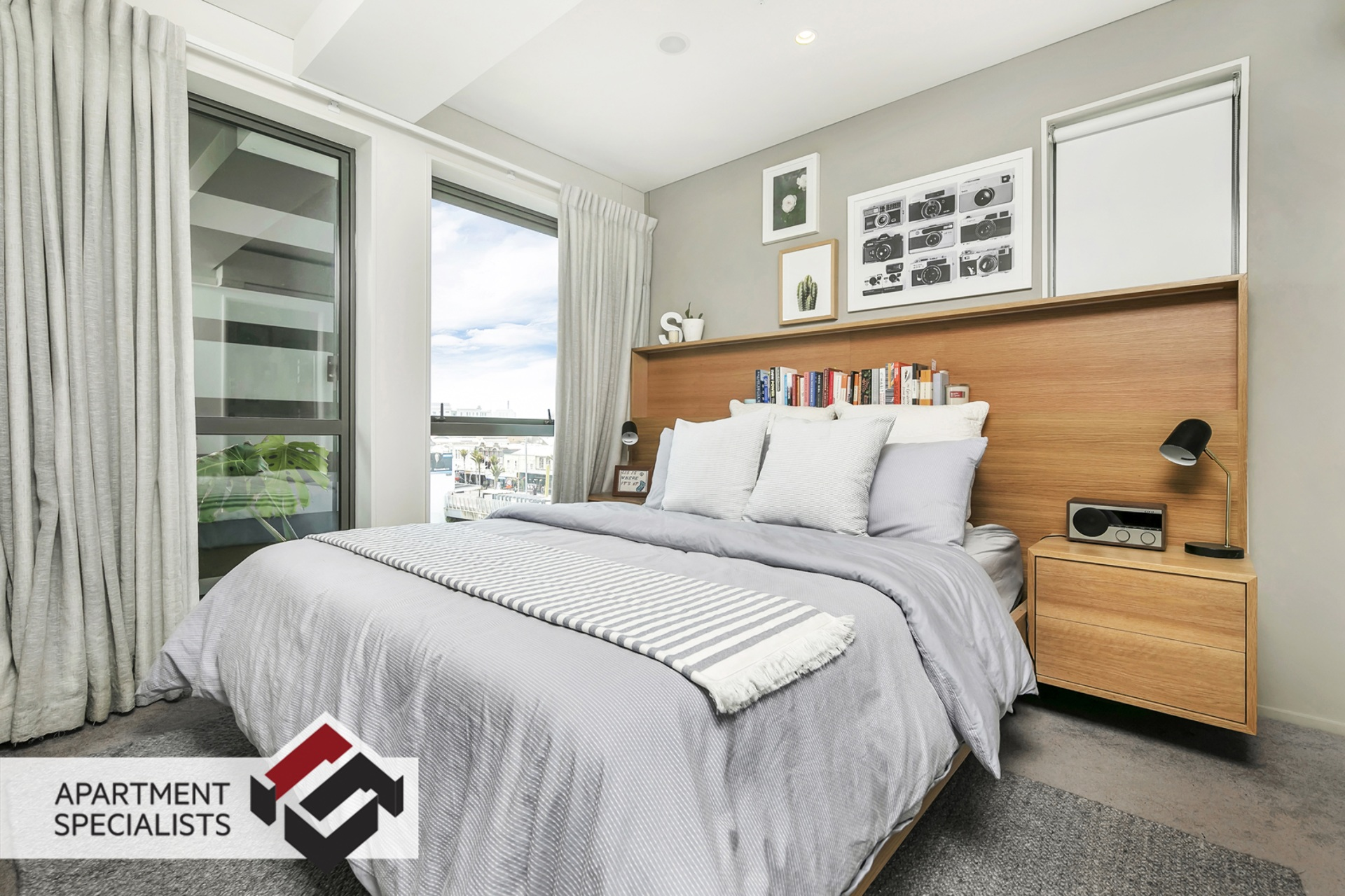 12 | 5 Howe Street, City Centre | Apartment Specialists