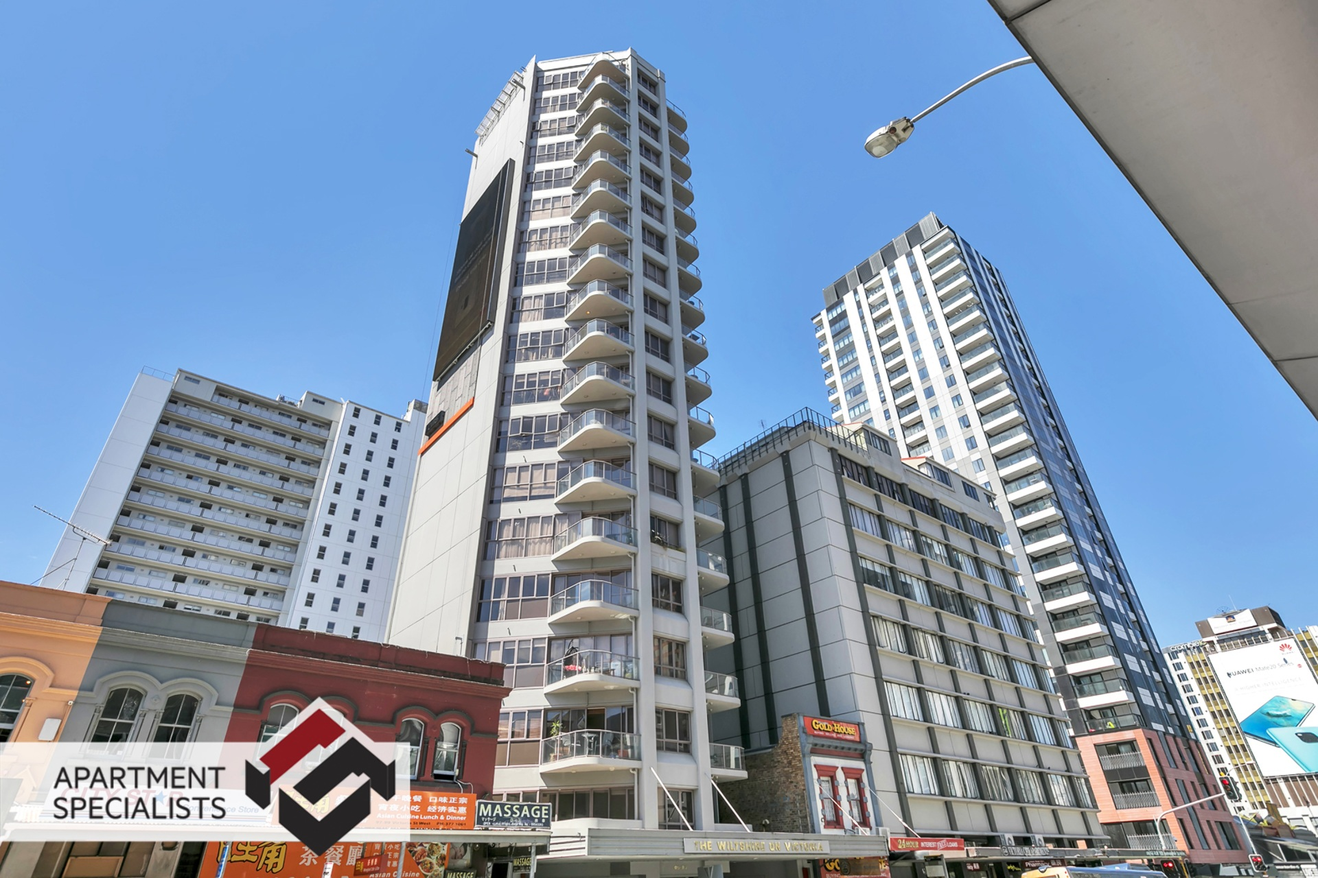 10 | 89 Victoria Street West, City Centre | Apartment Specialists
