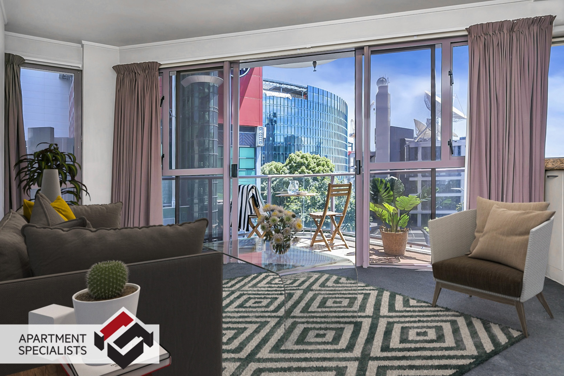 0 | 89 Victoria Street West, City Centre | Apartment Specialists