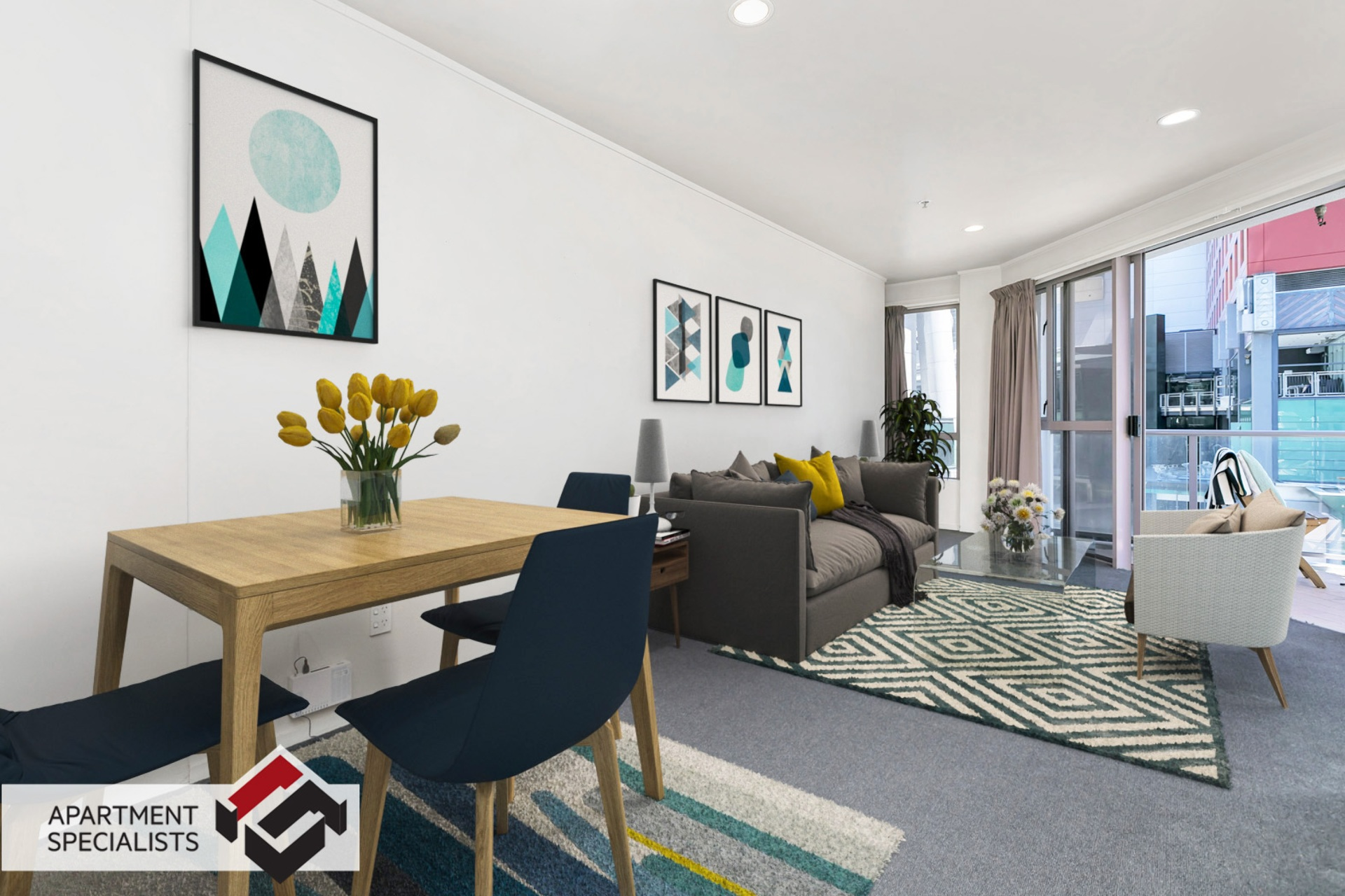 1 | 89 Victoria Street West, City Centre | Apartment Specialists