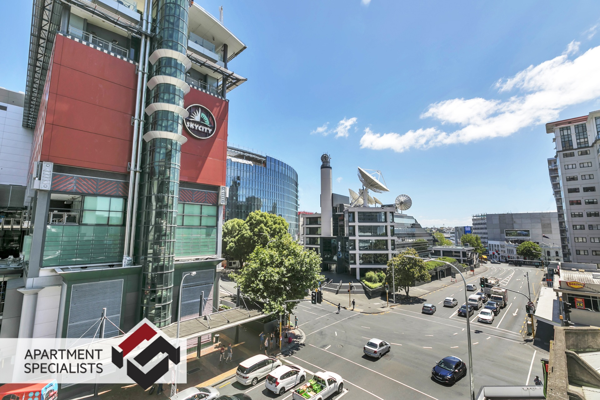 3 | 89 Victoria Street West, City Centre | Apartment Specialists
