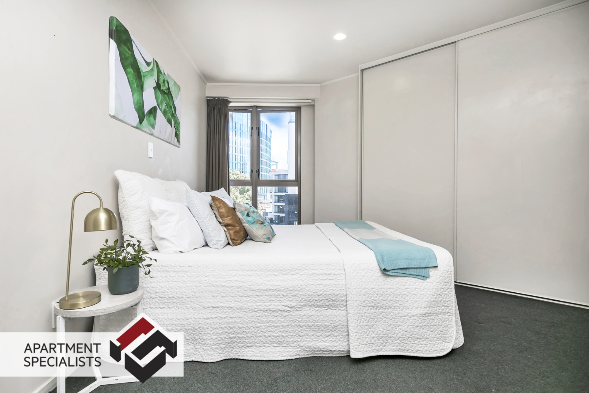 6 | 89 Victoria Street West, City Centre | Apartment Specialists