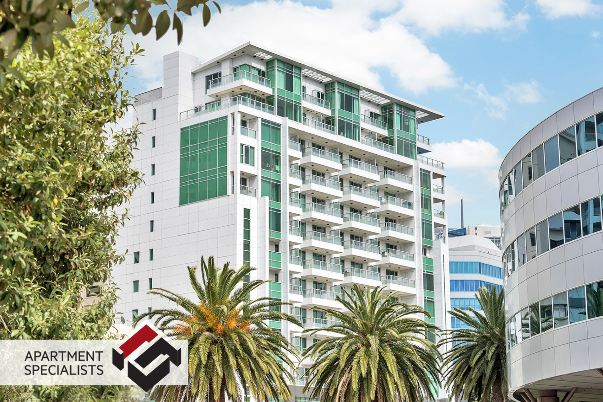 6 | 85 Beach Road, City Centre | Apartment Specialists
