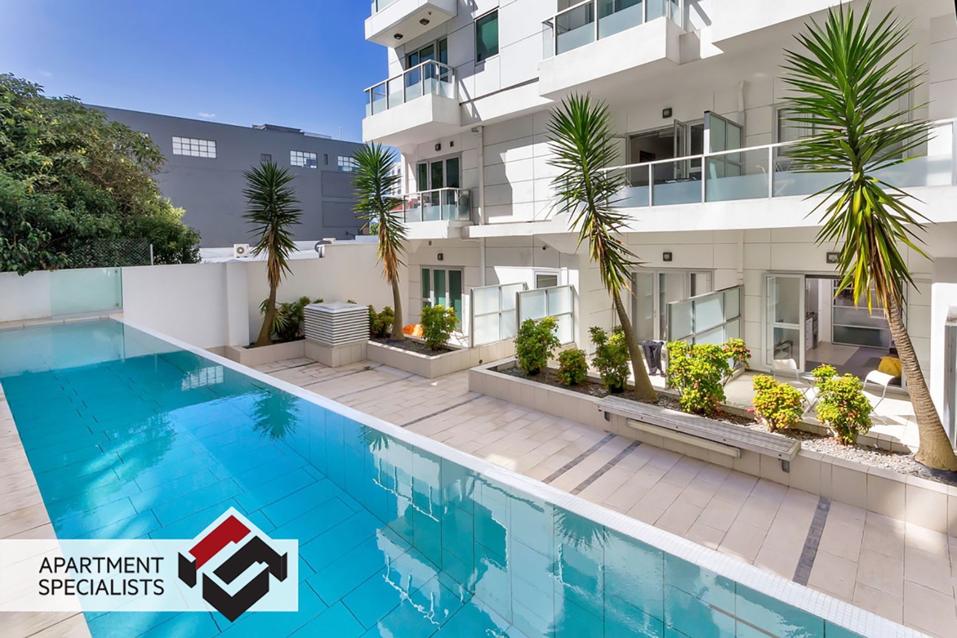 7 | 85 Beach Road, City Centre | Apartment Specialists
