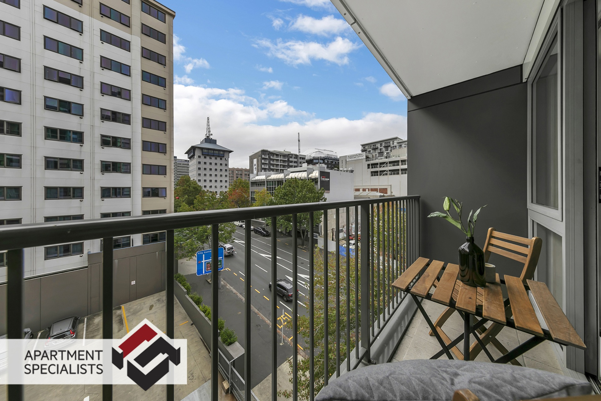 0 | 53 Cook Street, City Centre | Apartment Specialists