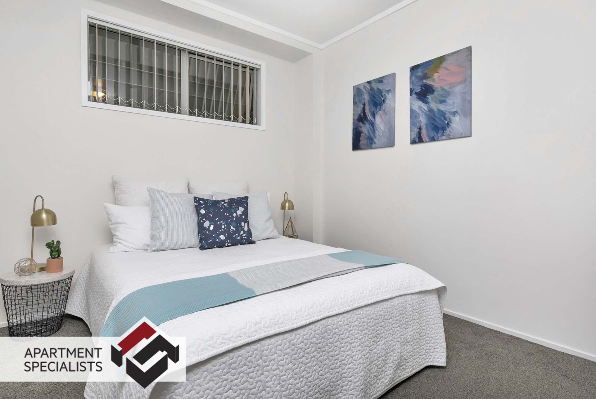 3 | 53 Cook Street, City Centre | Apartment Specialists