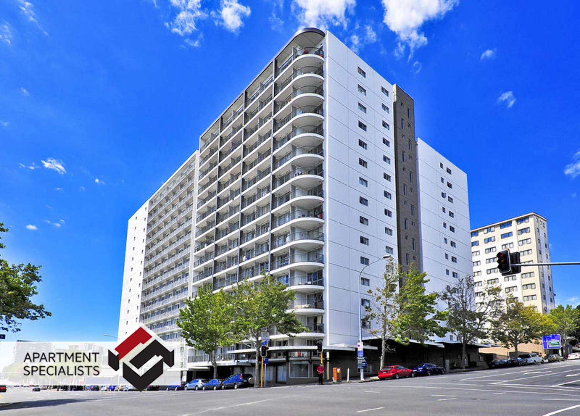 6 | 53 Cook Street, City Centre | Apartment Specialists