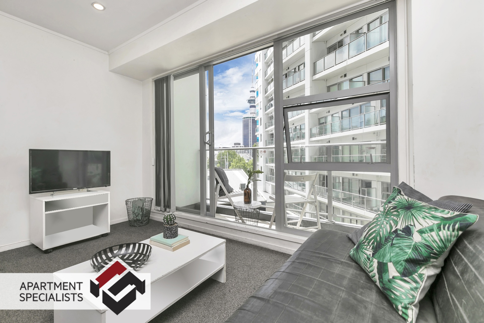1 | 430 Queen Street, City Centre | Apartment Specialists