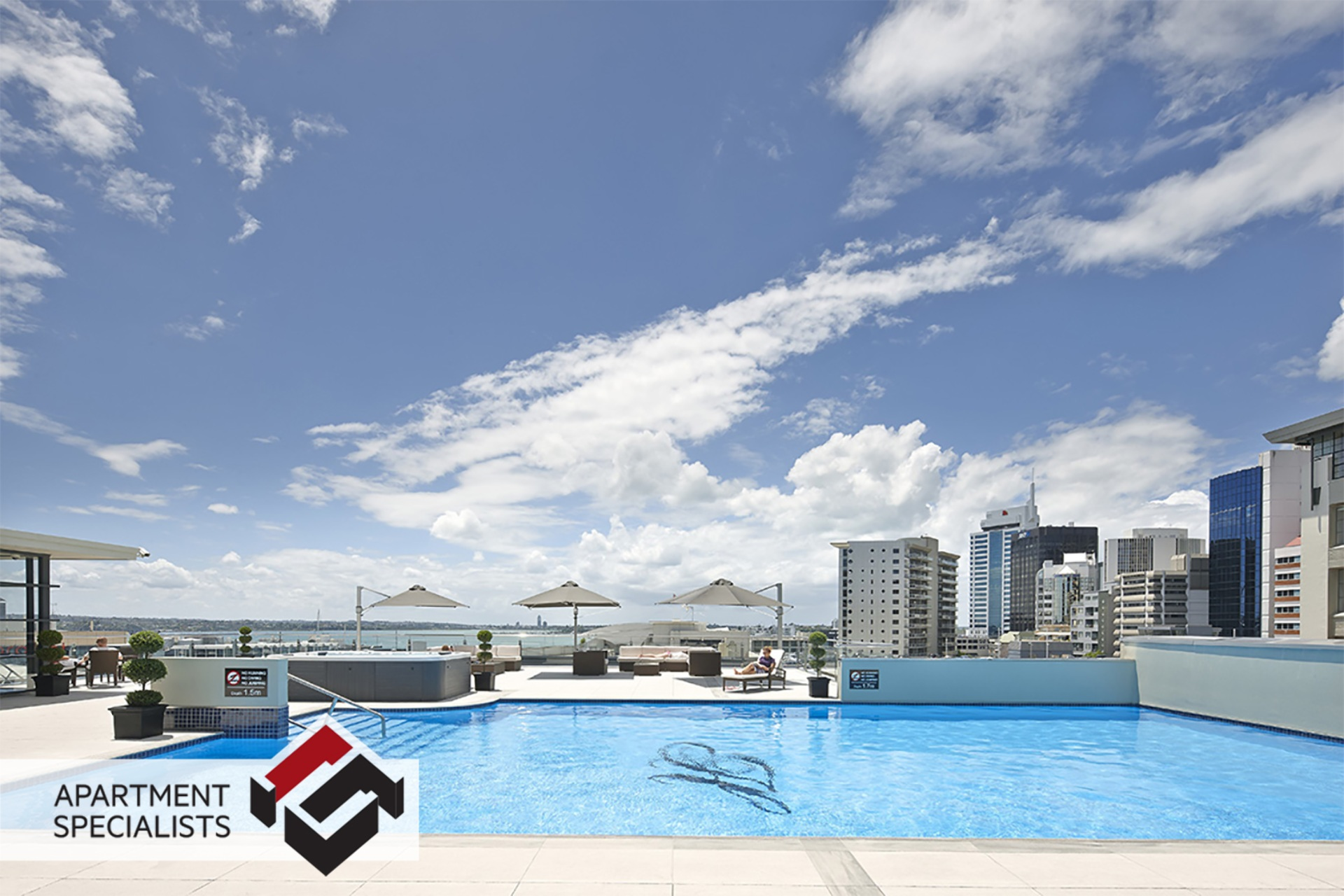 Hero | 35 Hobson Street, City Centre | Apartment Specialists