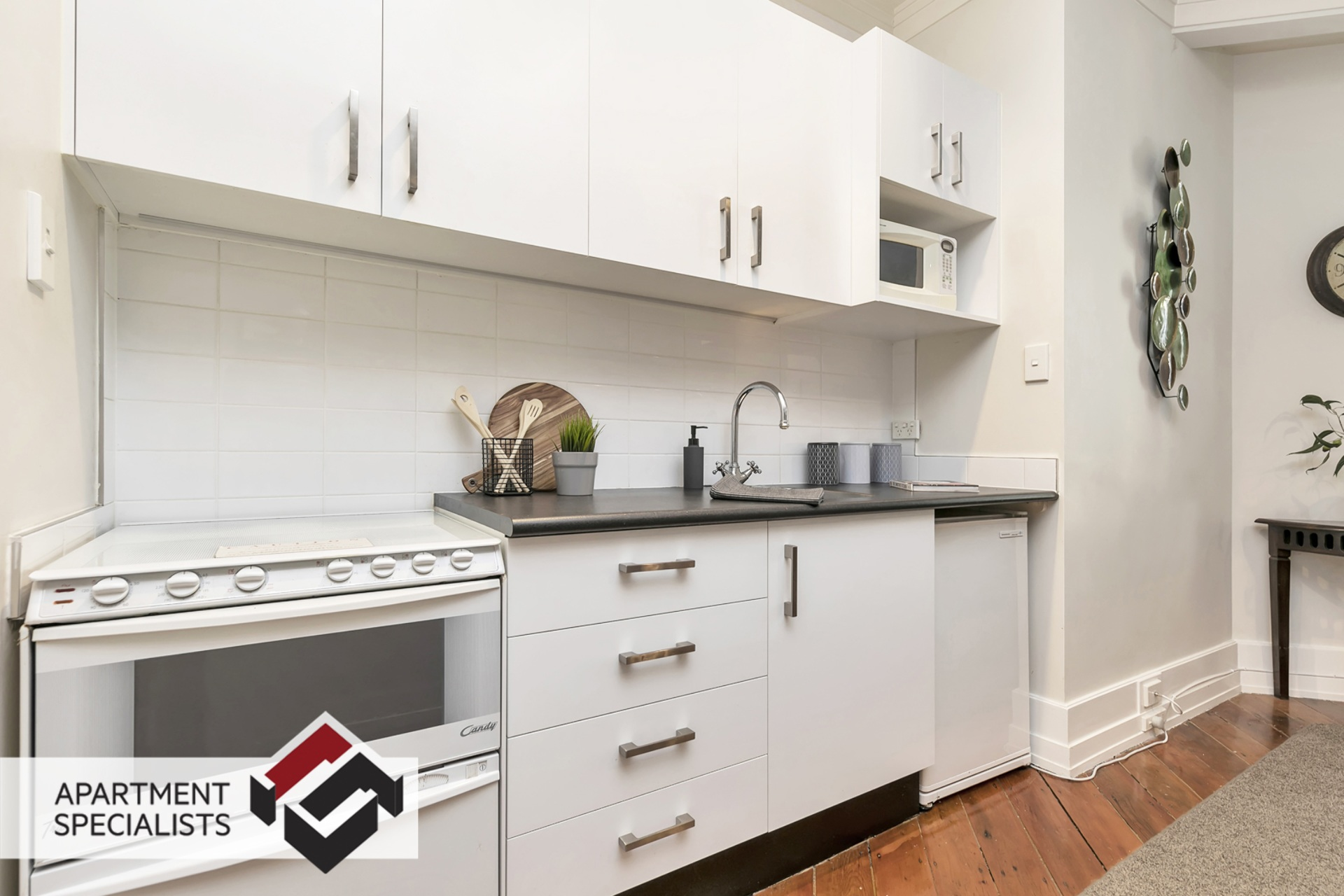 4 | 35 Hobson Street, City Centre | Apartment Specialists