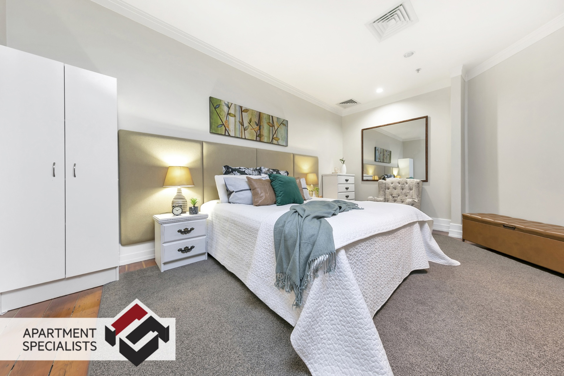 5 | 35 Hobson Street, City Centre | Apartment Specialists