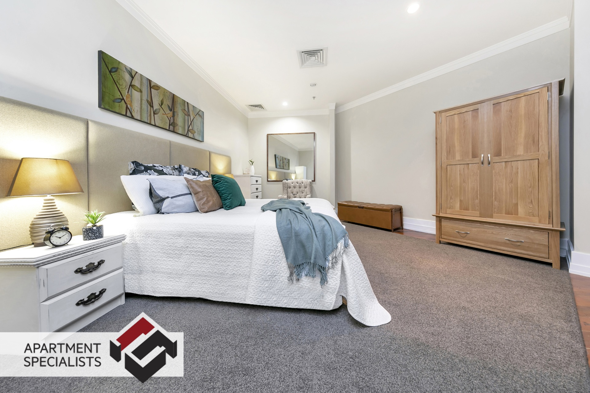 6 | 35 Hobson Street, City Centre | Apartment Specialists