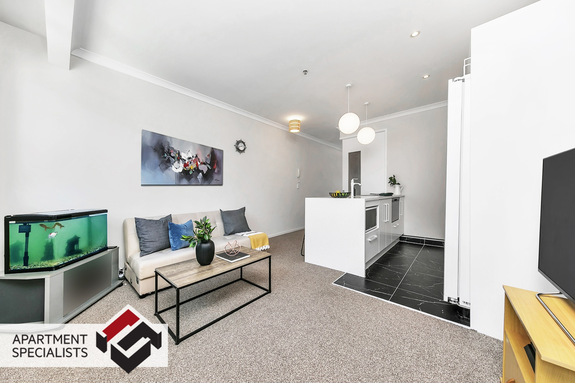2 | 149 Nelson Street, City Centre | Apartment Specialists