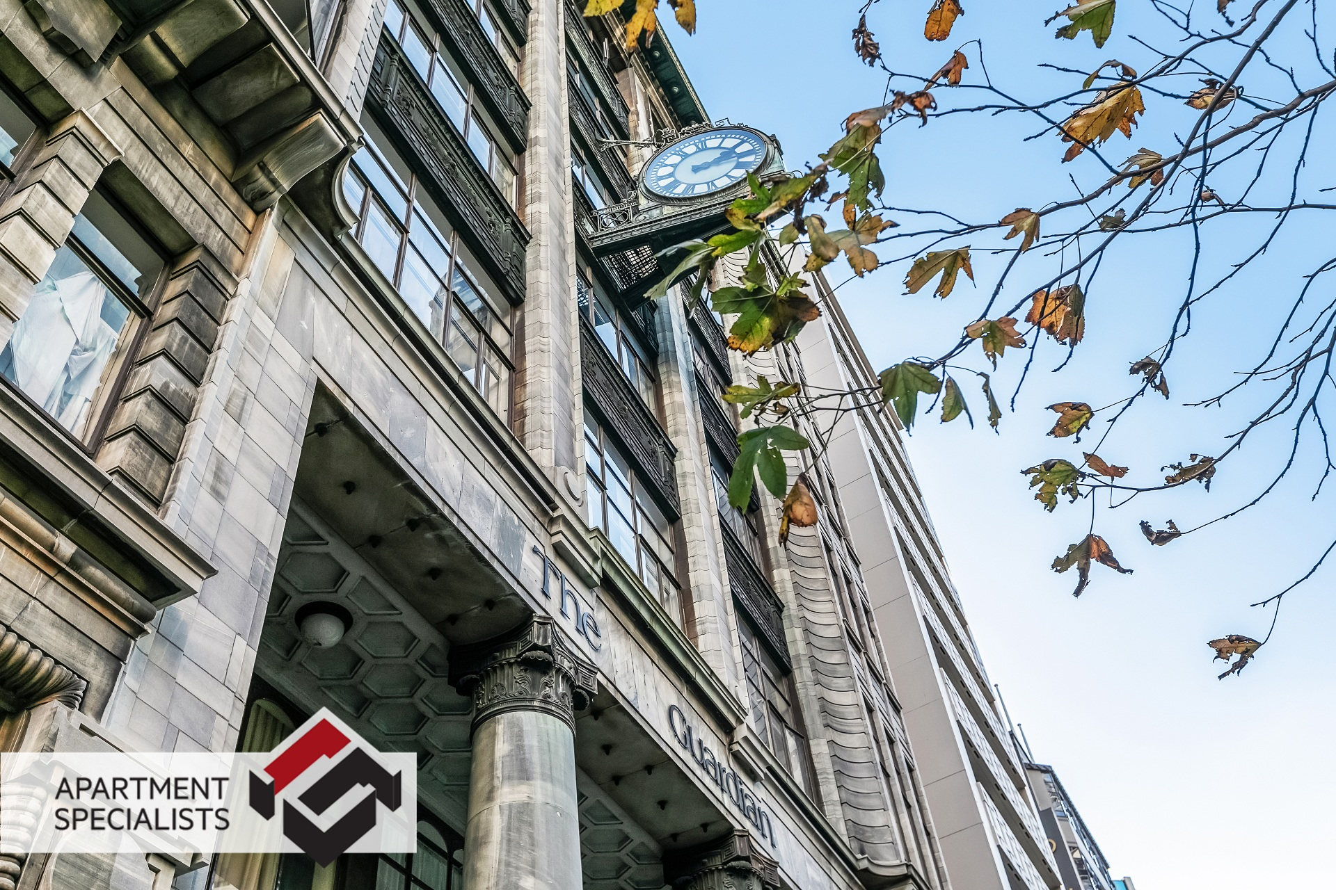 13 | 105 Queen Street, City Centre | Apartment Specialists
