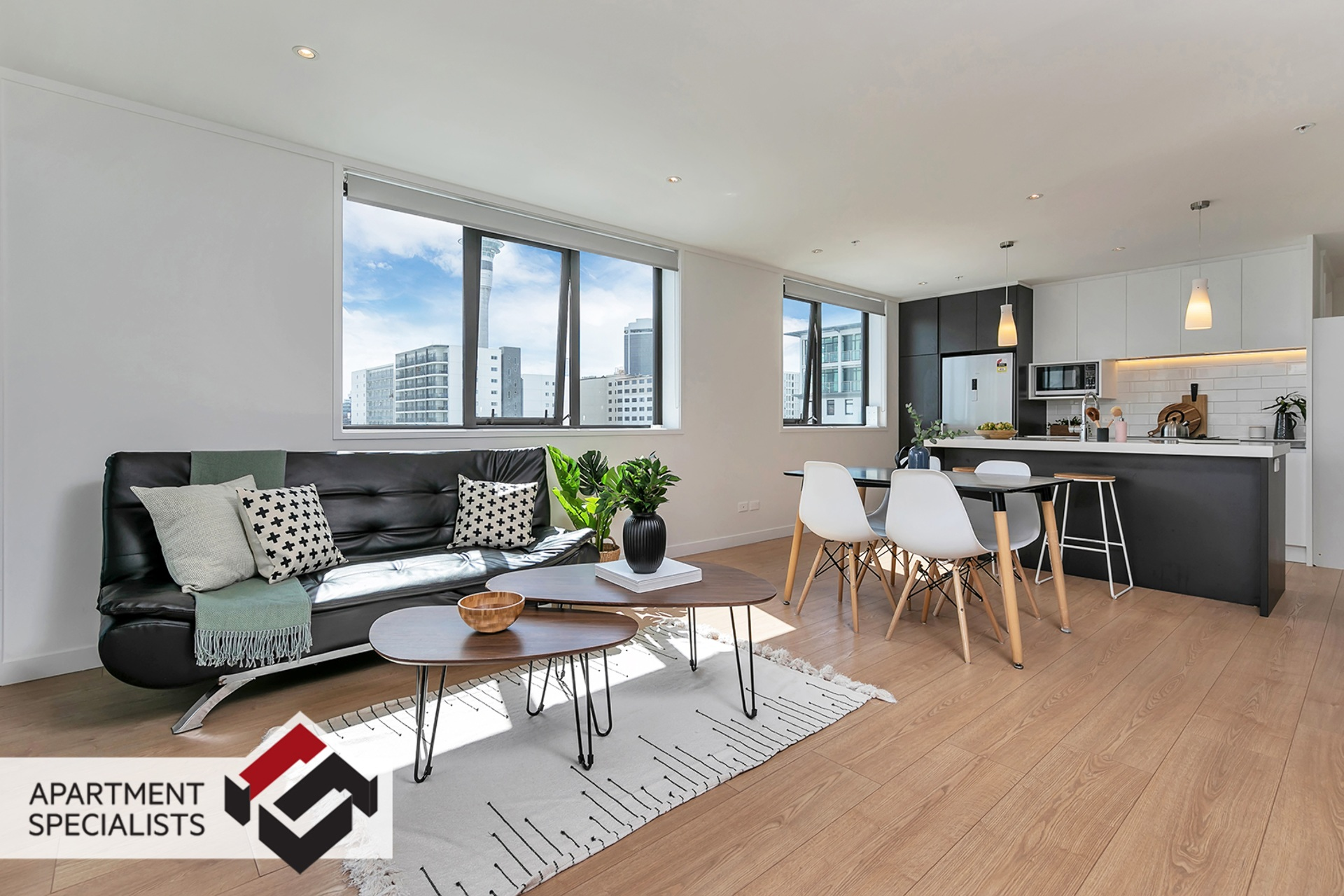 2 | 147 Nelson Street, City Centre | Apartment Specialists