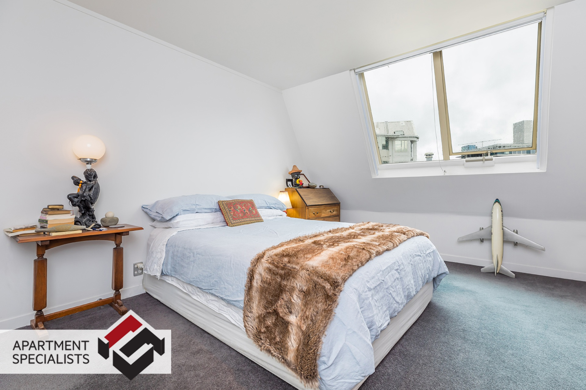 8 | 22 Emily Place, City Centre | Apartment Specialists