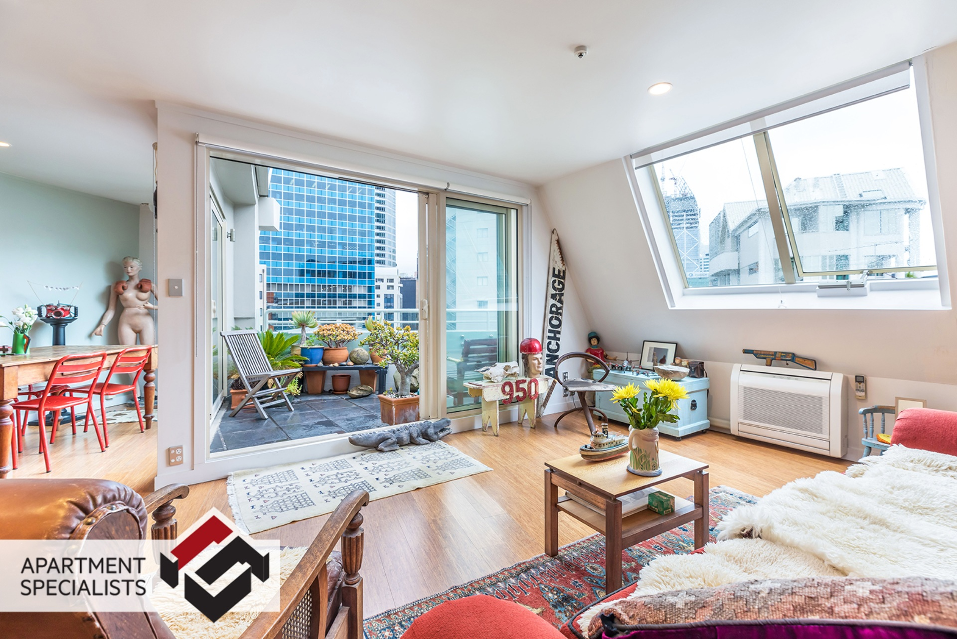 2 | 22 Emily Place, City Centre | Apartment Specialists