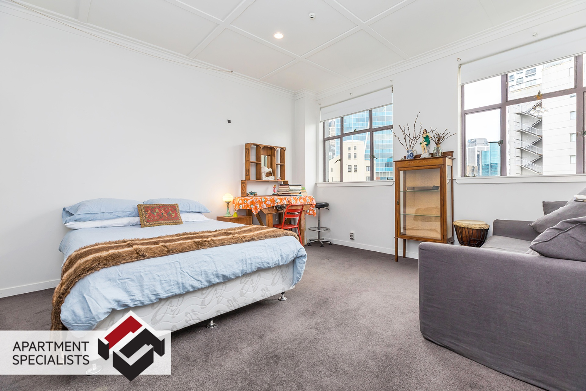 5 | 22 Emily Place, City Centre | Apartment Specialists