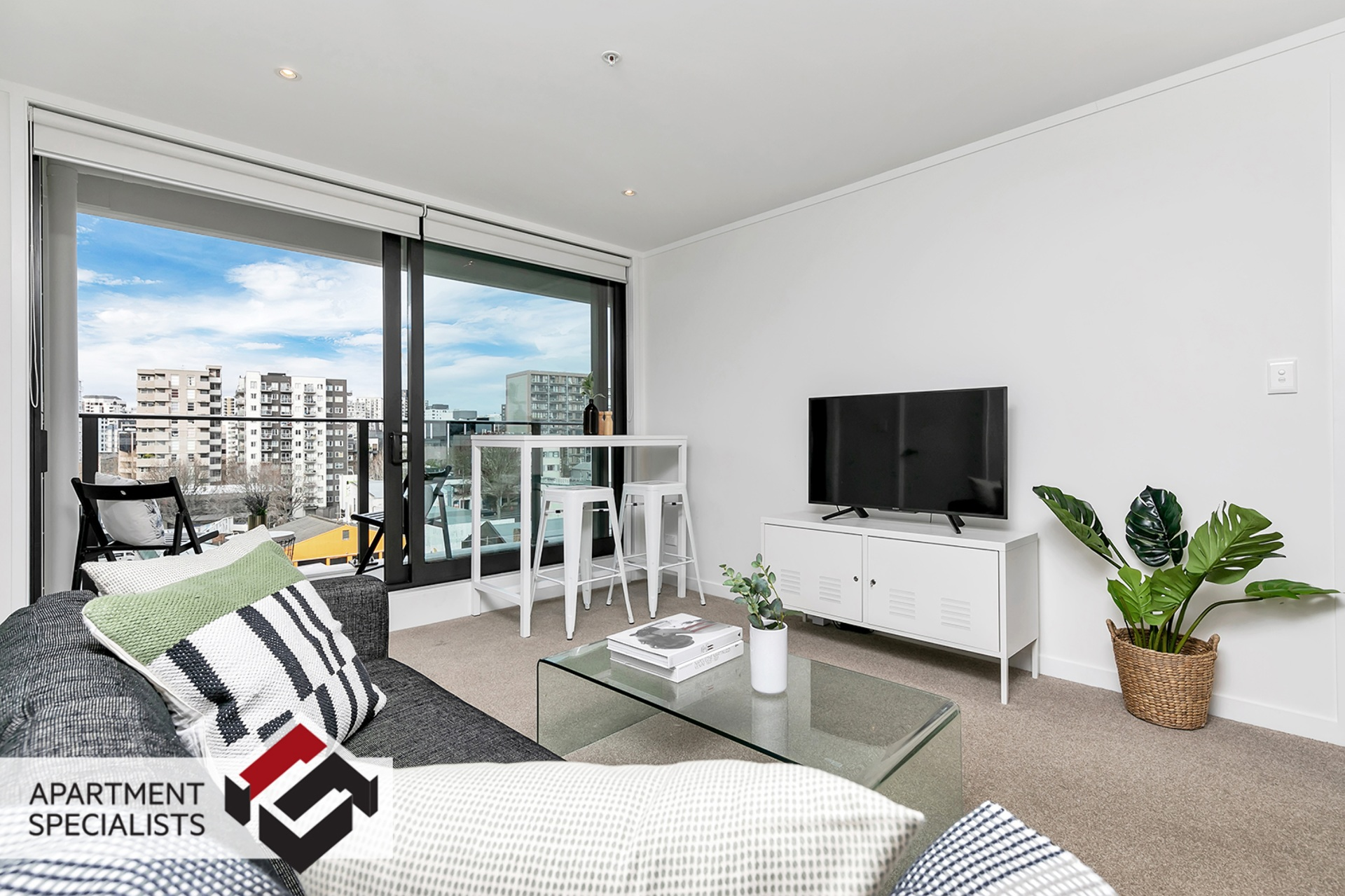 Hero | 147 Nelson Street, City Centre | Apartment Specialists
