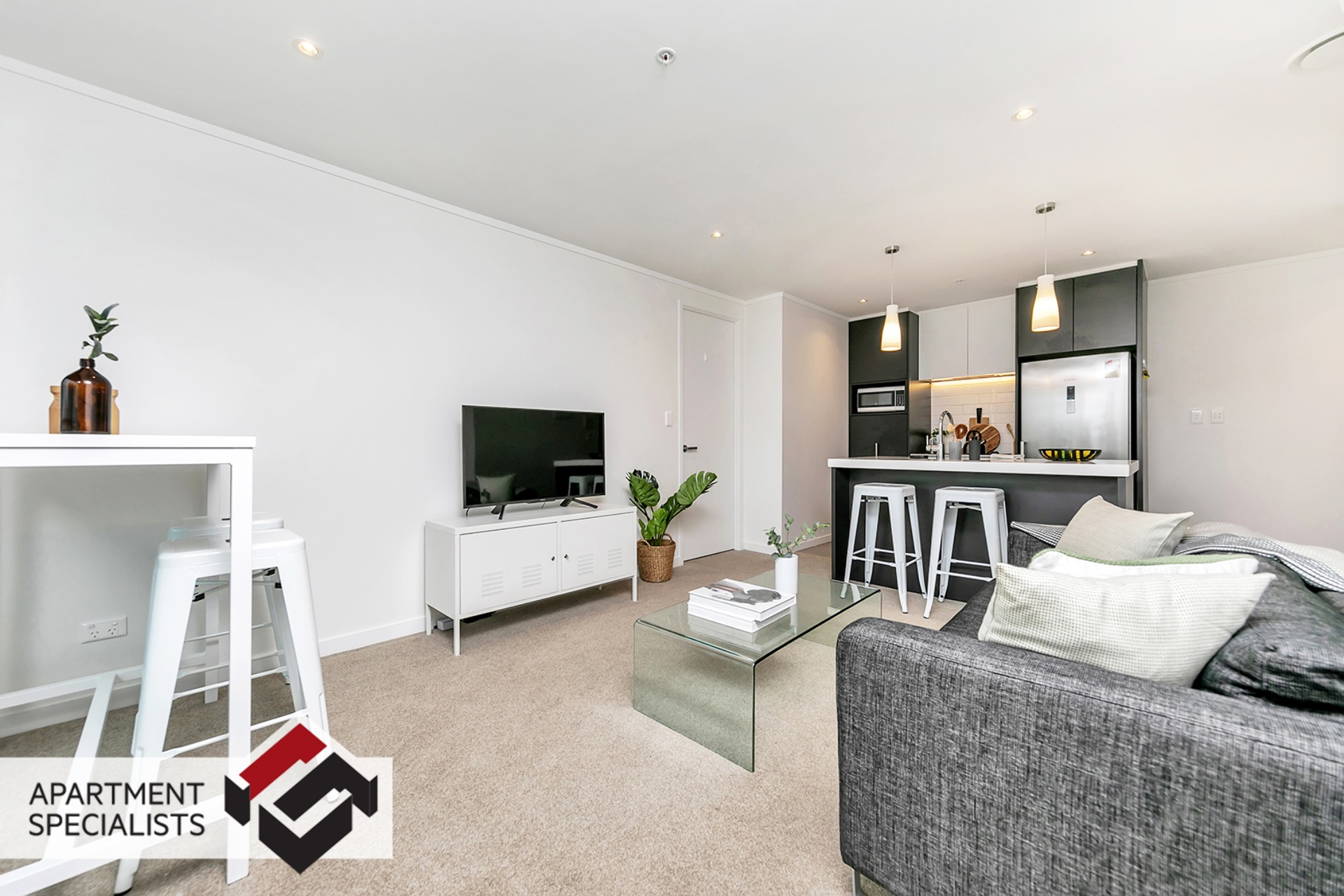 8 | 147 Nelson Street, City Centre | Apartment Specialists