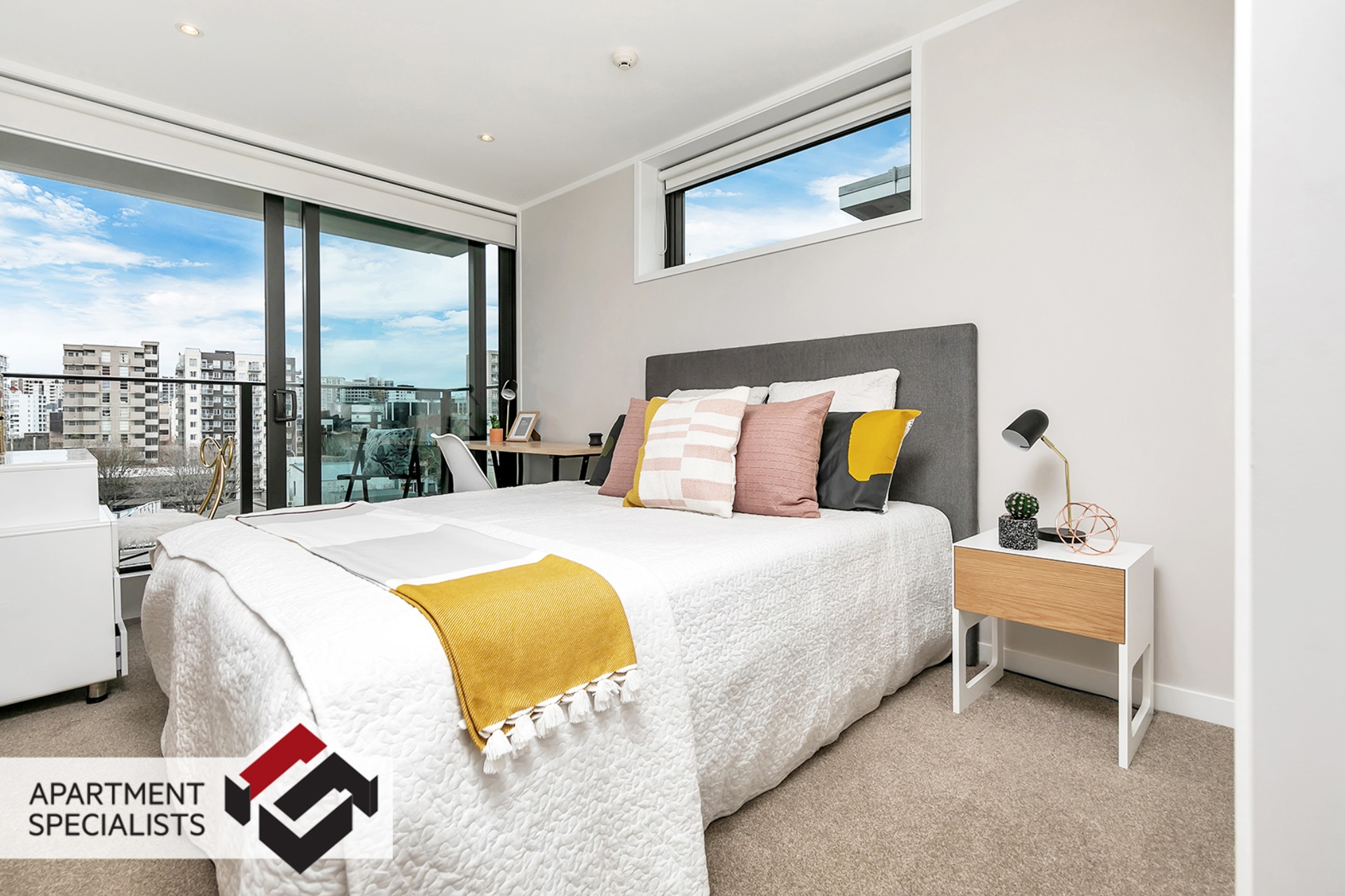 0 | 147 Nelson Street, City Centre | Apartment Specialists