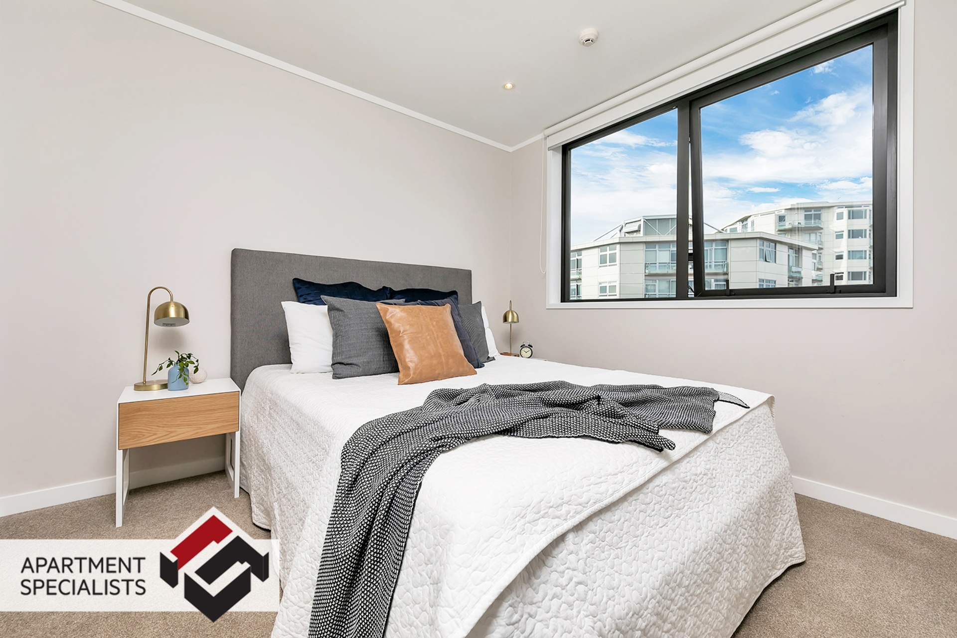 5 | 147 Nelson Street, City Centre | Apartment Specialists