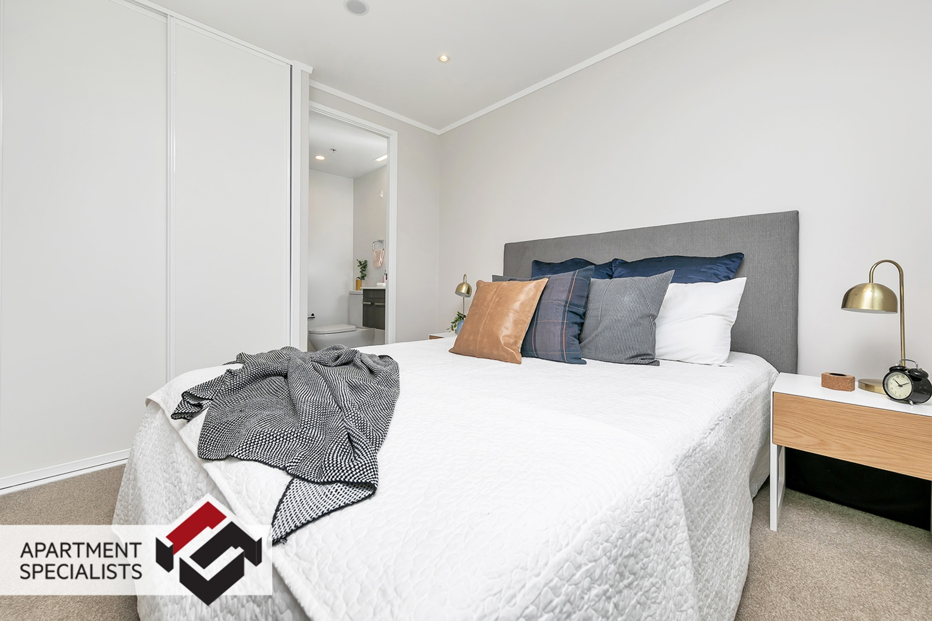6 | 147 Nelson Street, City Centre | Apartment Specialists