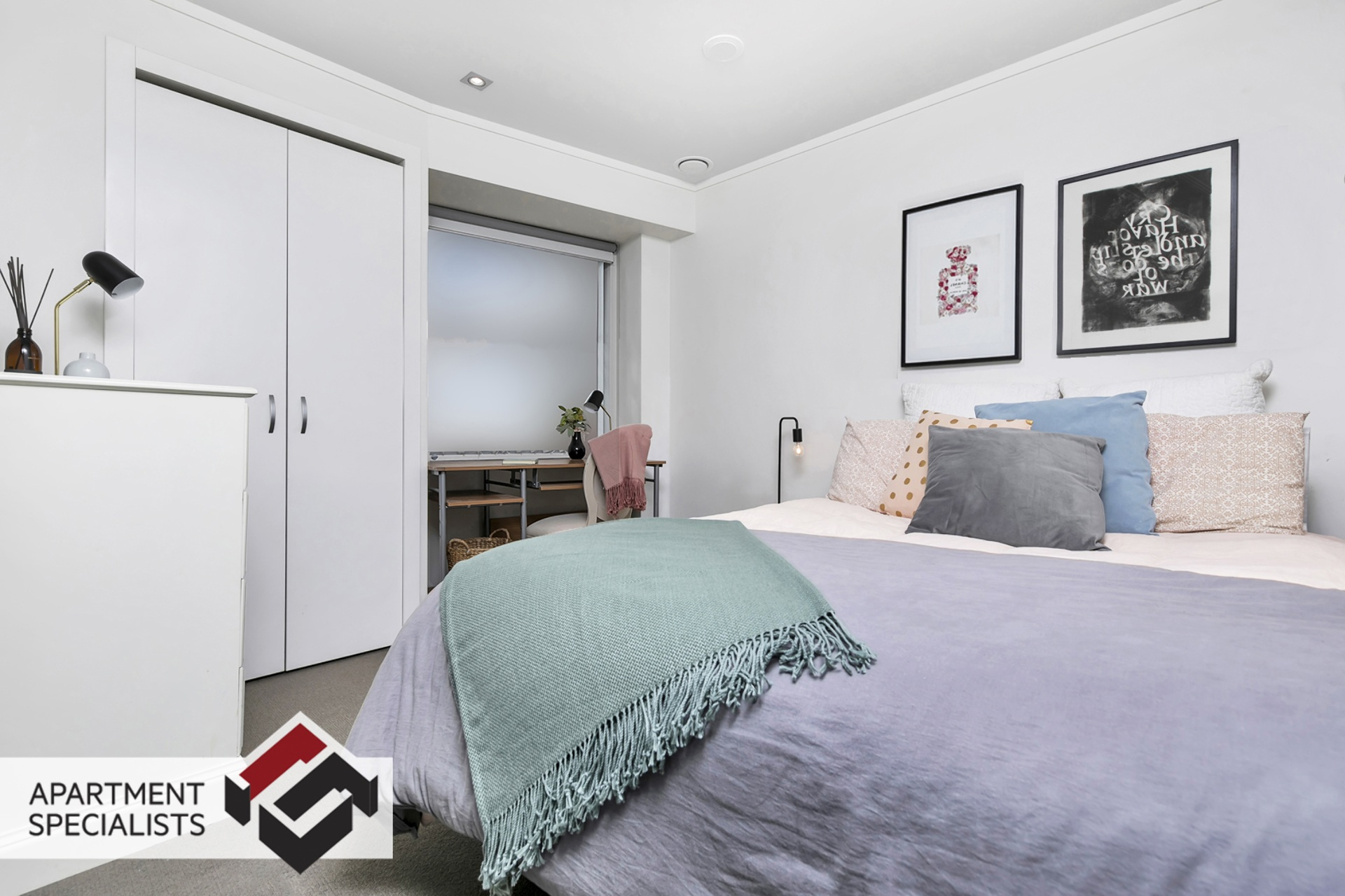 8 | 207 Federal Street, City Centre | Apartment Specialists