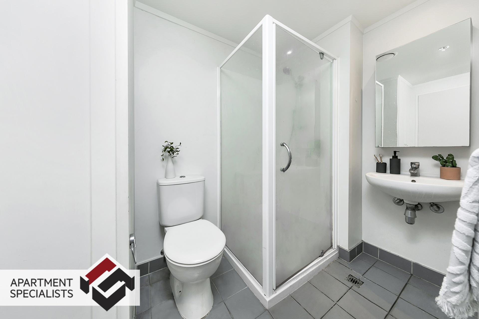 9 | 207 Federal Street, City Centre | Apartment Specialists