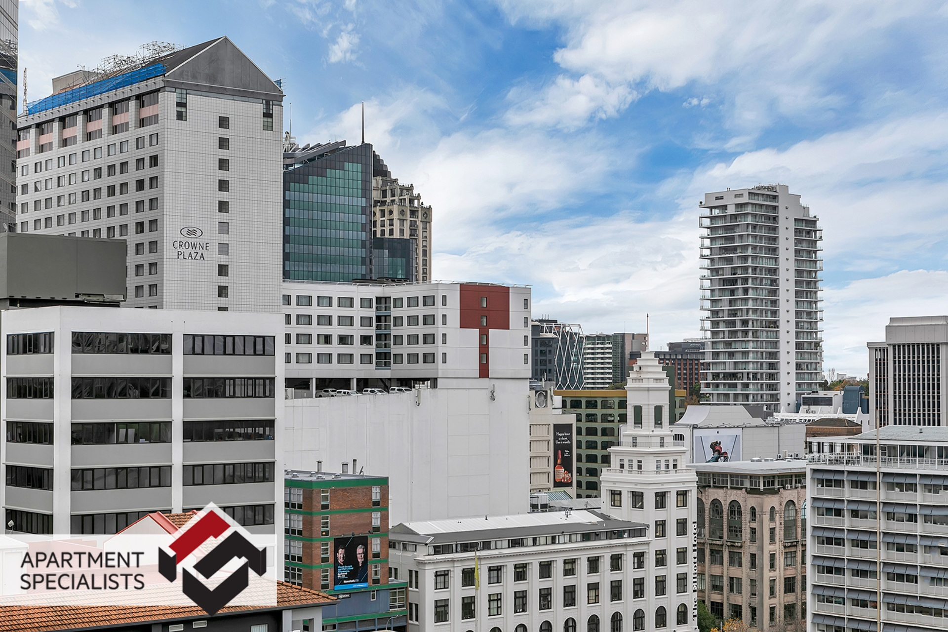 0 | 207 Federal Street, City Centre | Apartment Specialists